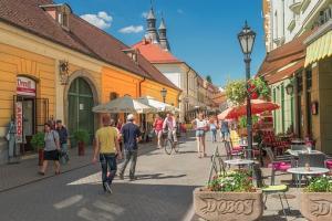 Turystyczne atrakcje Polskich regonów